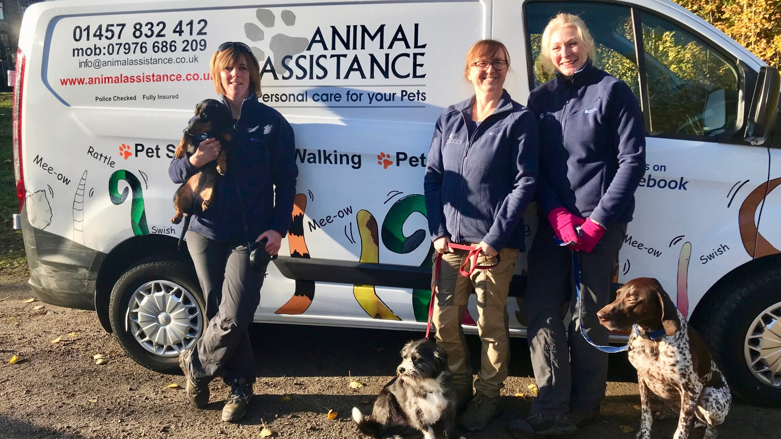 Animal Assistance
